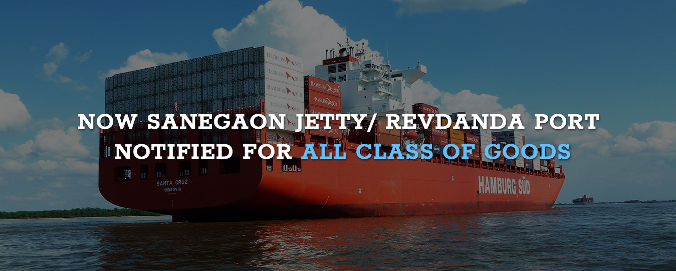 International Shipping Companies Mumbai, Agents